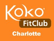 Koko FitClub Charlotte