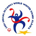 2001 Special Olympics World Winter Games, Anchorage, AK