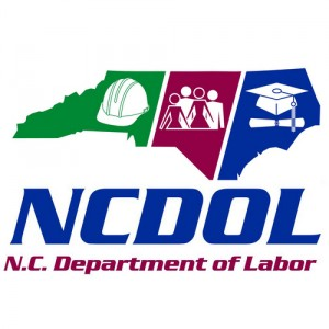 NC Department of Labor